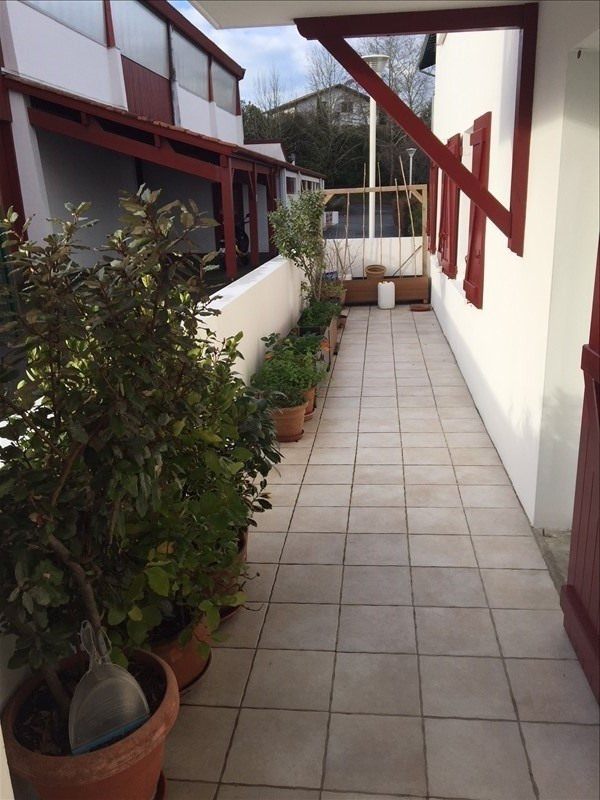 Vente appartement Arbonne 280 000€ - Photo 3