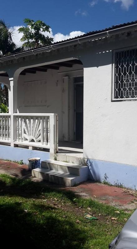 Location maison / villa Trois rivieres 600€ CC - Photo 1