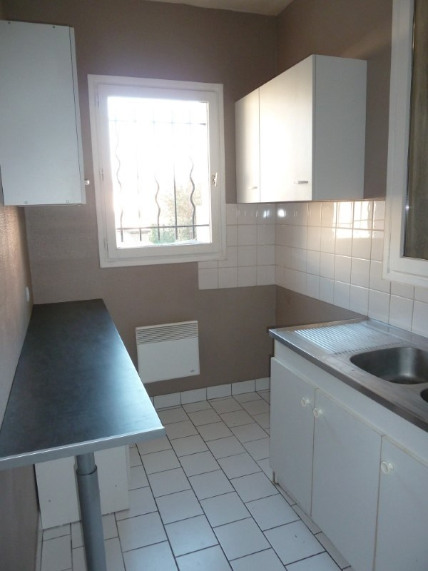 Rental apartment Gagny 585€ CC - Picture 3