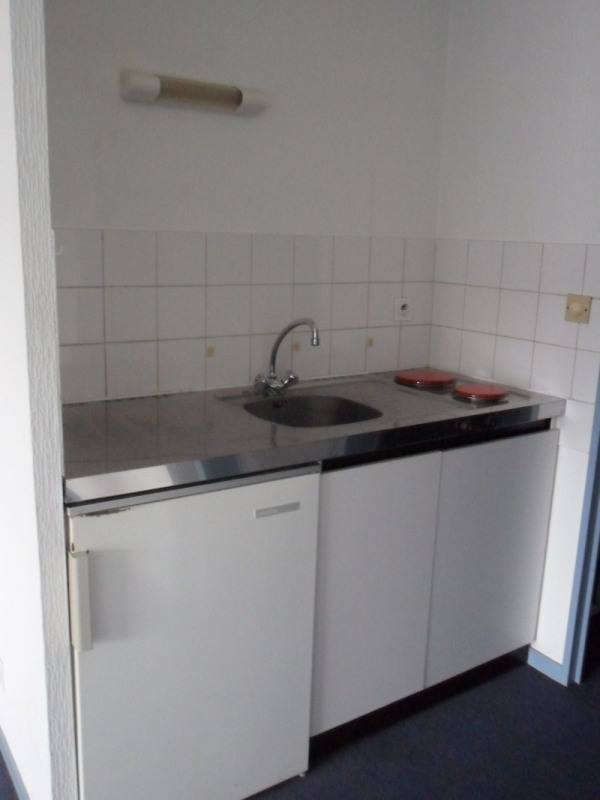 Location appartement Chateaubriant 280€ CC - Photo 4