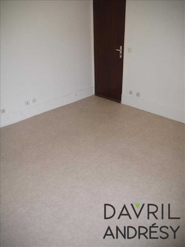 Rental apartment Andresy 495€ CC - Picture 1