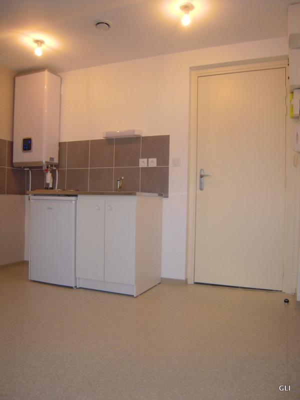 Rental apartment Lyon 6ème 440€ CC - Picture 1