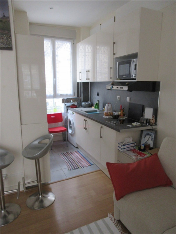 Sale apartment Paris 12ème 239000€ - Picture 4