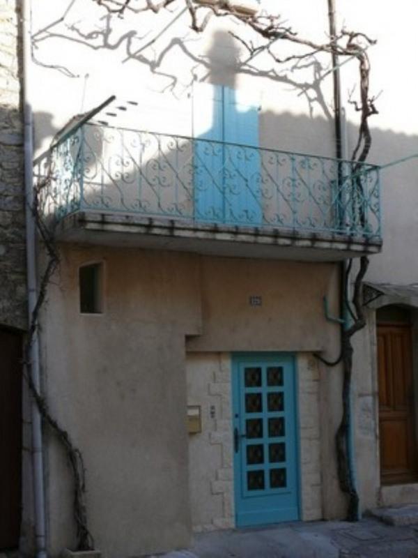Location appartement Villeneuve-de-berg 420€ CC - Photo 11