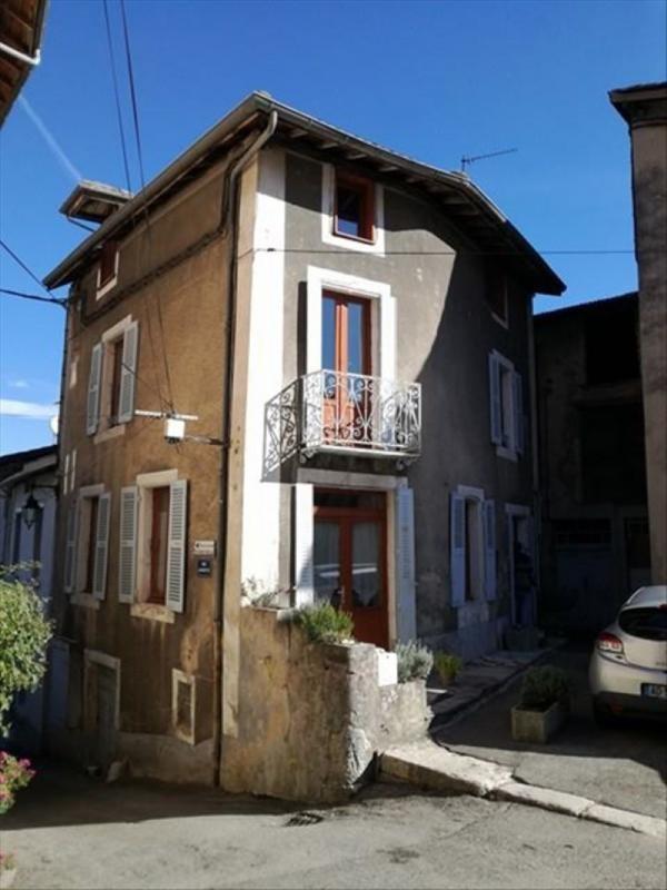 Vente maison / villa St nazaire en royans 99000€ - Photo 6