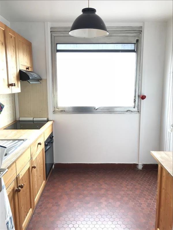 Revenda apartamento Courbevoie 320000€ - Fotografia 4