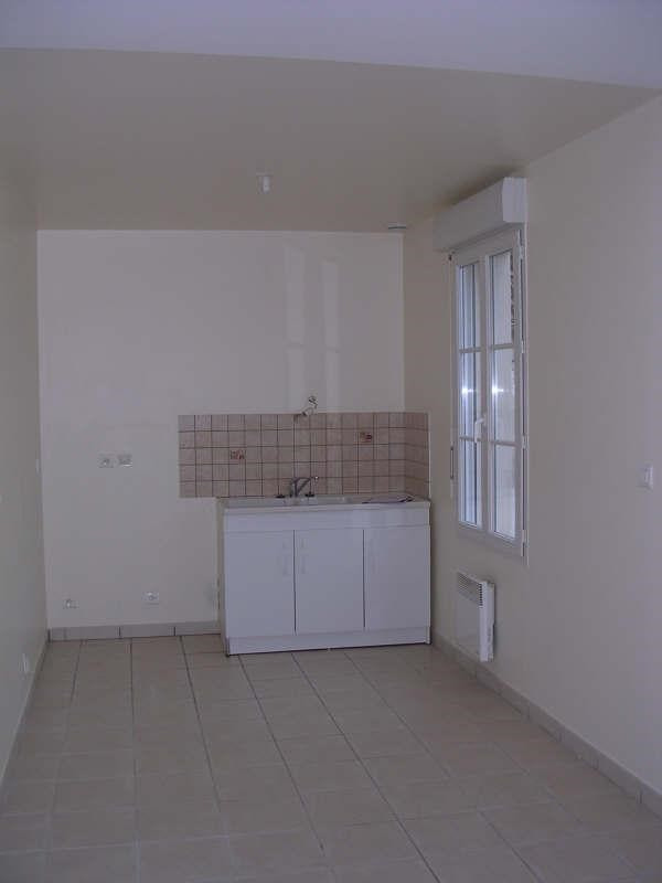 Rental apartment Courgis 530€ CC - Picture 3
