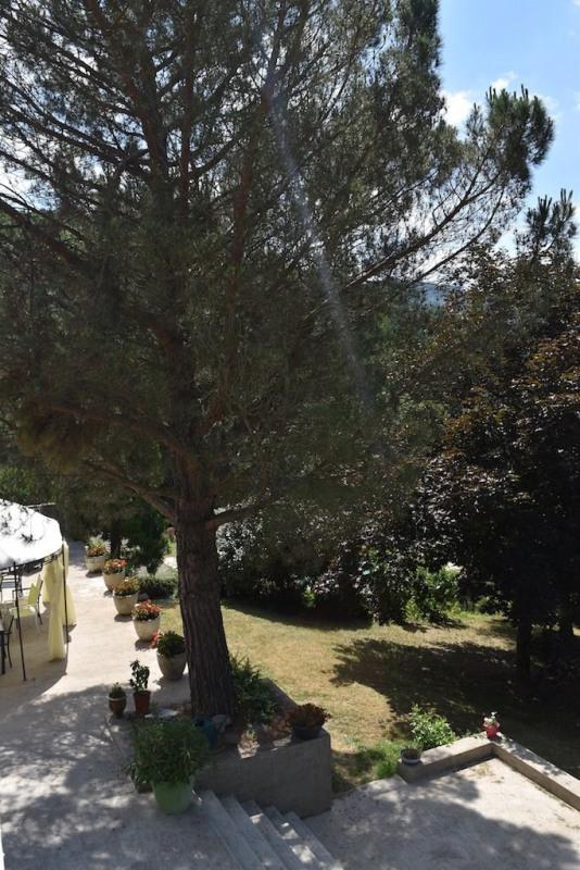 Vente de prestige maison / villa St martin de valamas 395000€ - Photo 17