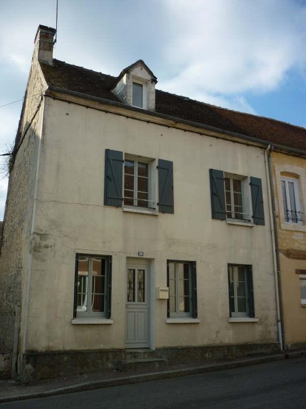 Location maison / villa Mauves sur huisne 435€ CC - Photo 1