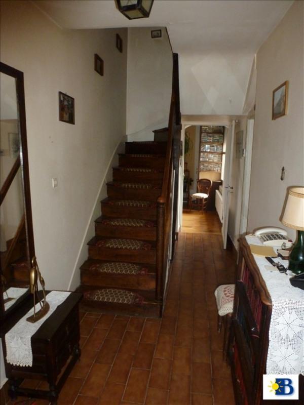 Vente maison / villa Naintre 233200€ - Photo 10
