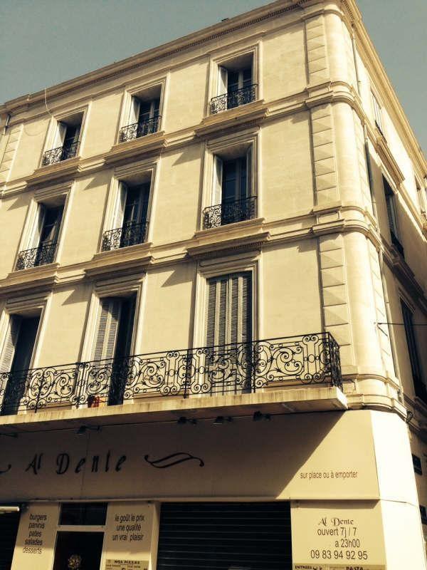 Vendita appartamento Avignon intra muros 71000€ - Fotografia 4
