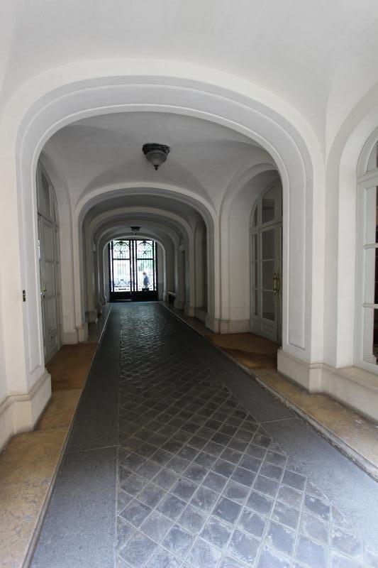 Sale apartment Paris 17ème 799000€ - Picture 1