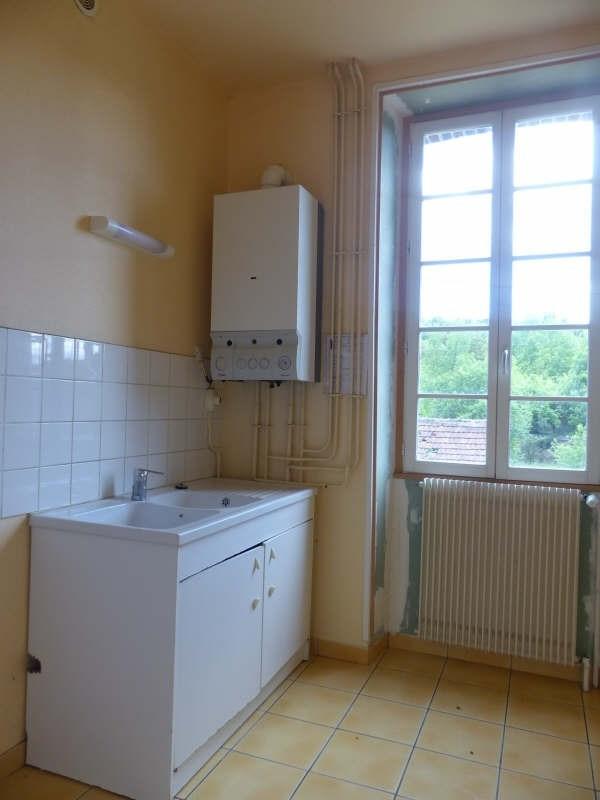 Vente maison / villa Venizy 117000€ - Photo 4