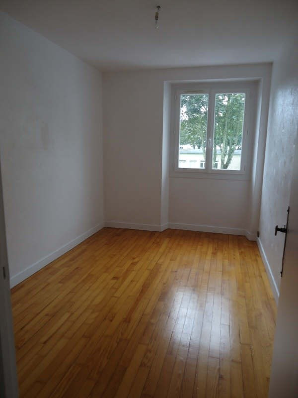 Rental apartment Brest 550€cc - Picture 4