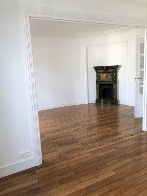 Rental apartment Paris 5ème 2 490€ CC - Picture 2