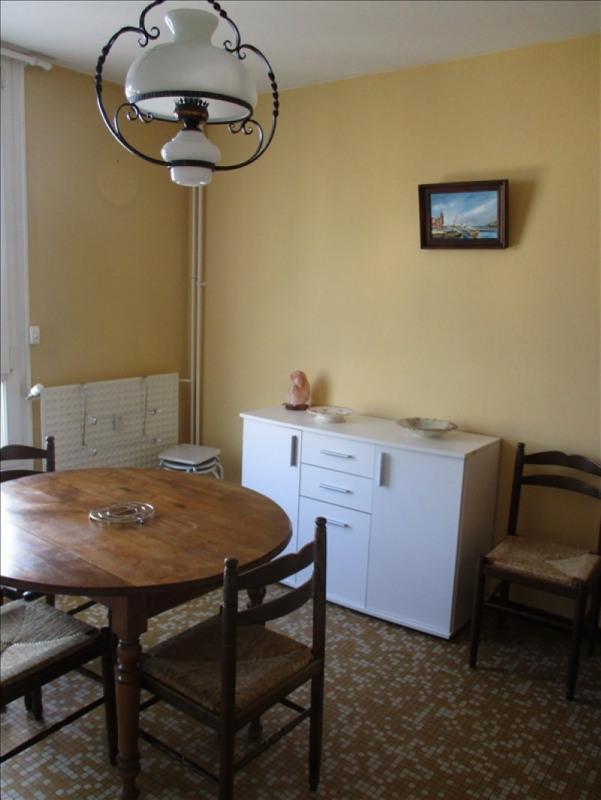 Sale apartment Roanne 88000€ - Picture 5