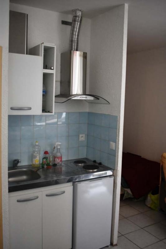 Vente appartement Bordeaux 128000€ - Photo 3