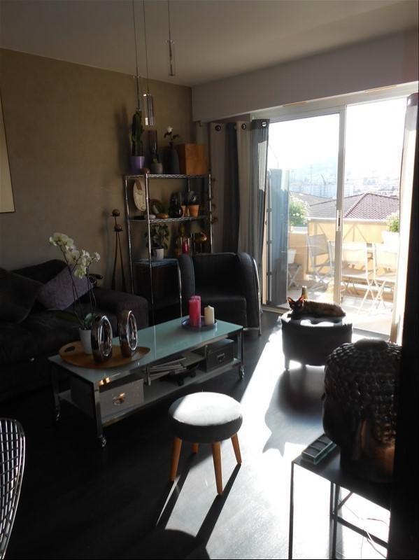 Sale apartment Vallauris 139900€ - Picture 8