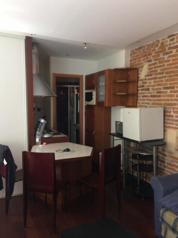 Rental apartment Toulouse 517€ CC - Picture 3