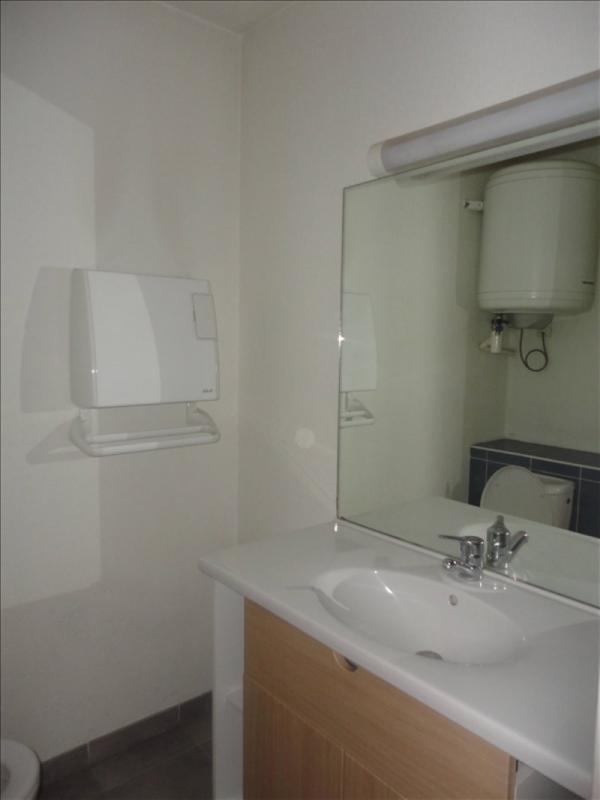 Vente appartement Toulon 75000€ - Photo 3