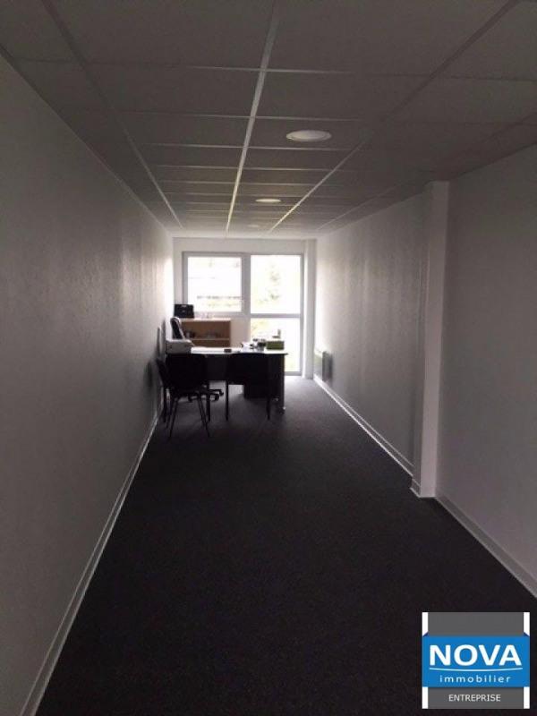 Location bureau Villiers le bel 560€ HT/HC - Photo 1