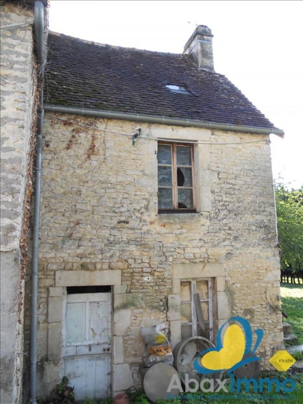 Vente maison / villa Falaise 74700€ - Photo 2