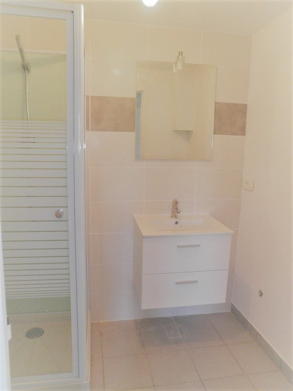 Rental apartment St jean de bournay 520€ CC - Picture 1