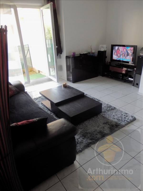 Vente appartement Chelles 145000€ - Photo 2