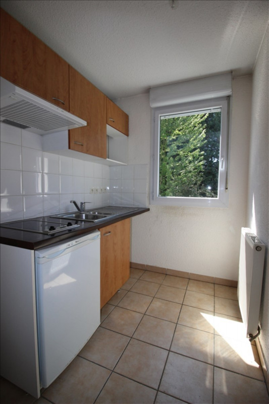 Vente appartement Bonneville 99 000€ - Photo 3