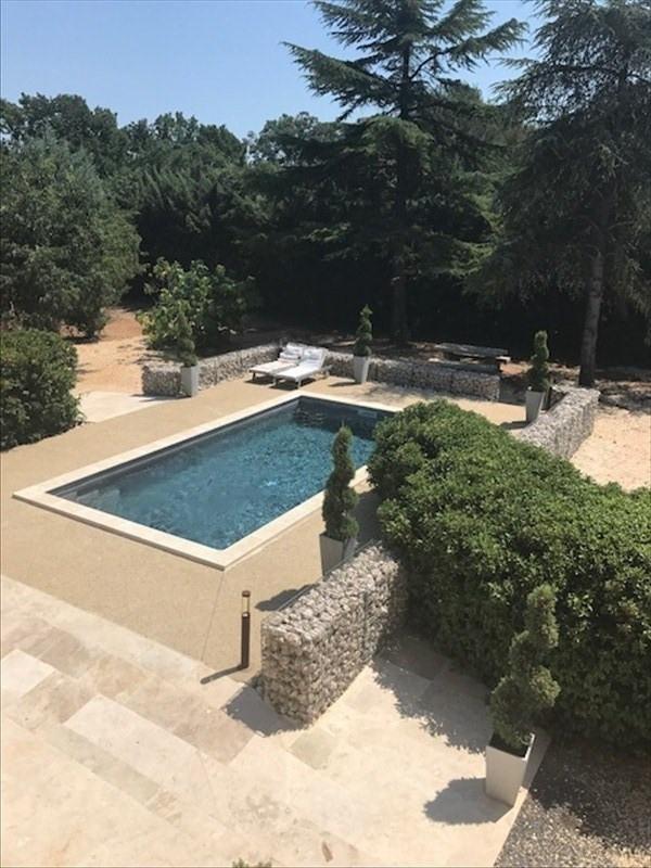 Vente de prestige maison / villa Carpentras 1090000€ - Photo 1