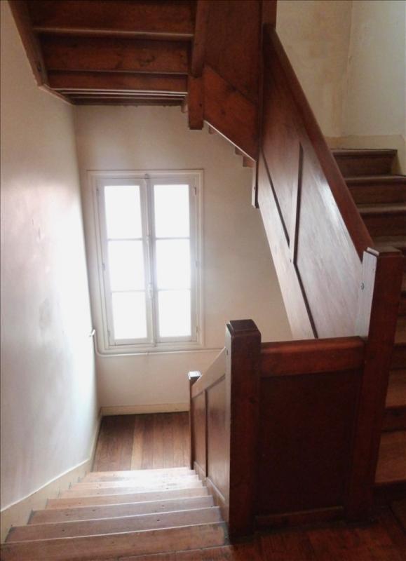Vente appartement Dieppe 89000€ - Photo 7