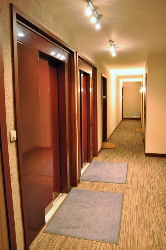 Vente appartement Paris 20ème 239000€ - Photo 8