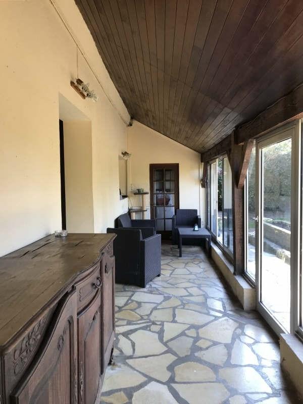 Sale house / villa Chaumont en vexin 278600€ - Picture 8