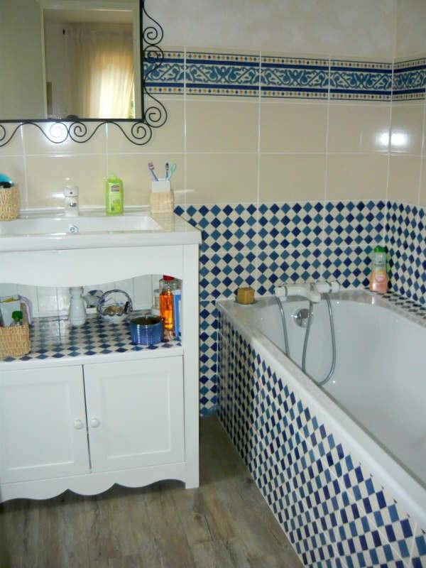 Sale house / villa Lesigny 399500€ - Picture 6