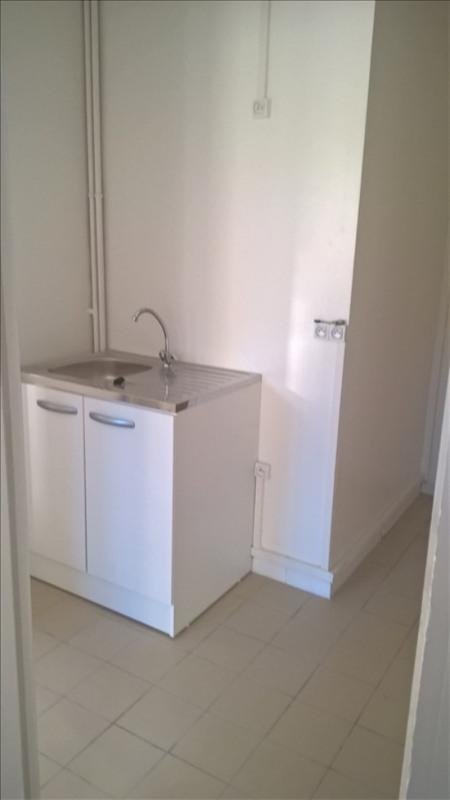 Vente appartement Montreuil 120000€ - Photo 2