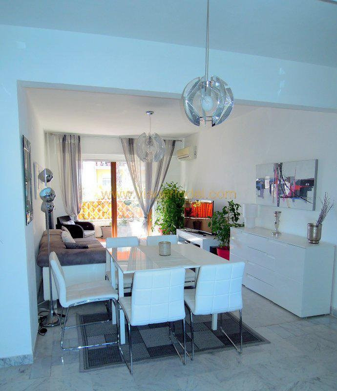 Life annuity apartment Cagnes-sur-mer 155000€ - Picture 2