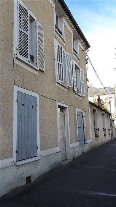 Produit d'investissement appartement Savigny sur orge 123000€ - Photo 1
