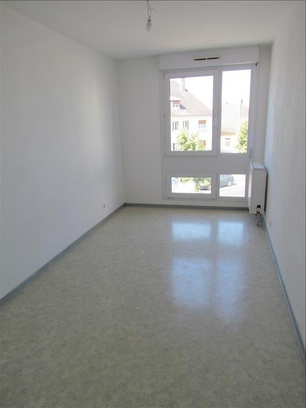 Location appartement Strasbourg 690€ CC - Photo 5
