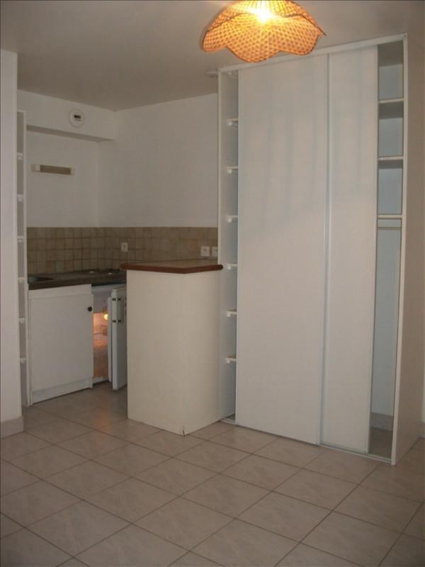 Location appartement Mignaloux beauvoir 266€ CC - Photo 1