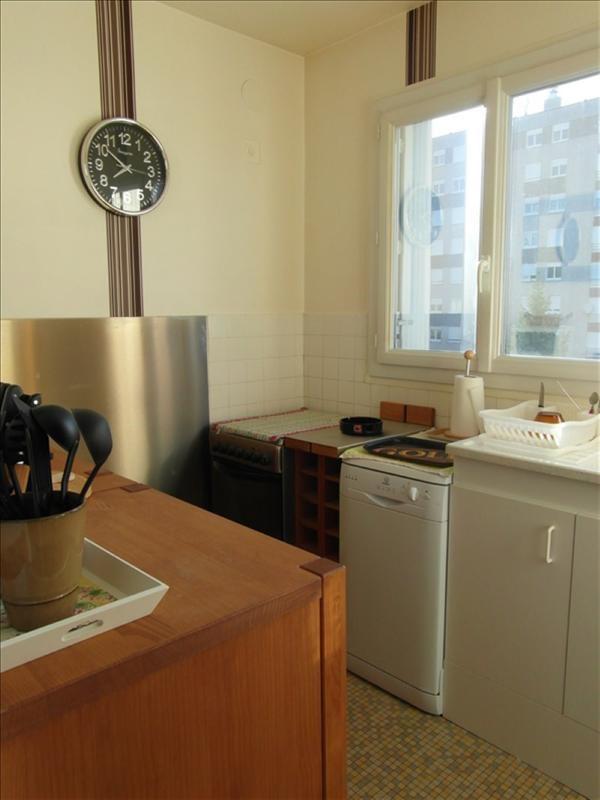 Sale apartment Blois 73000€ - Picture 1