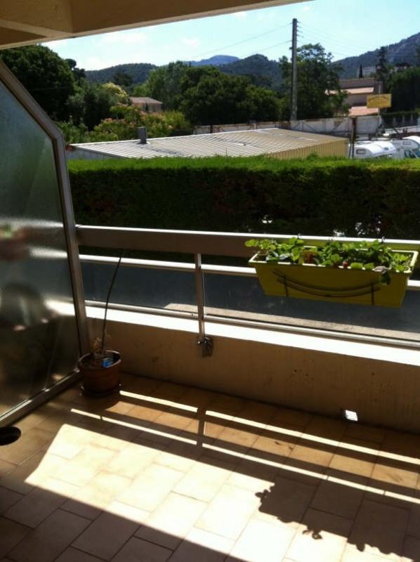Rental apartment Marseille 9ème 466€ CC - Picture 4