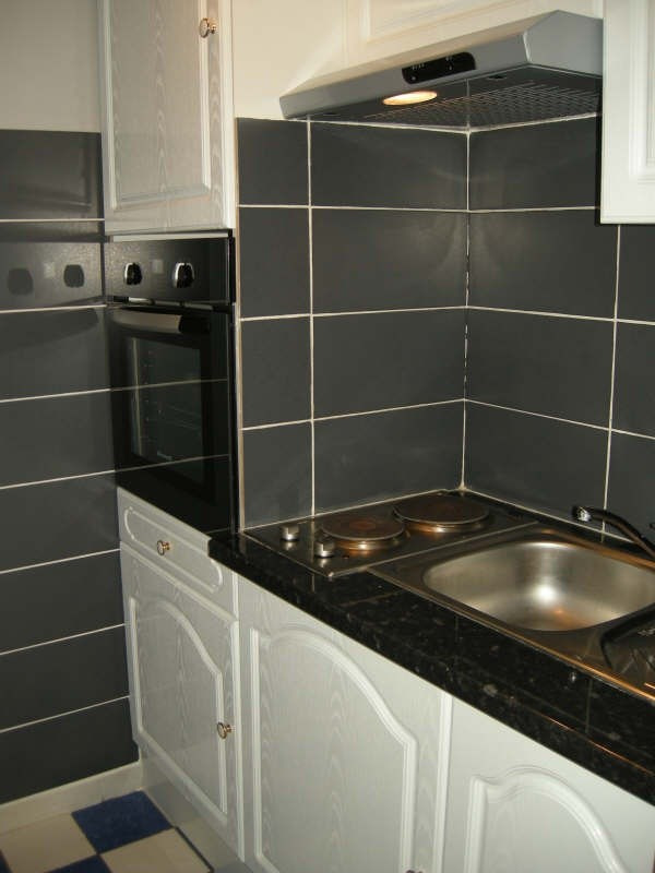 Sale apartment Blonville sur mer 99000€ - Picture 4