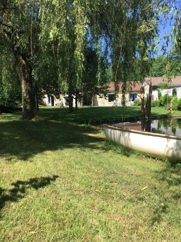 Vente maison / villa Niort 213 000€ - Photo 4