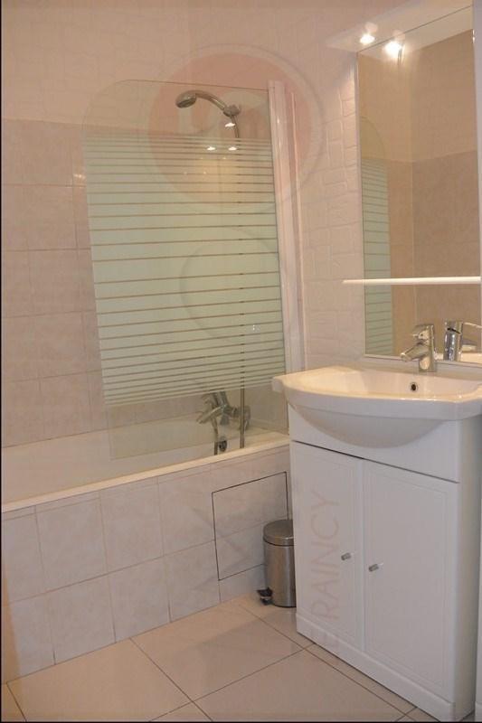 Vente appartement Villemomble 165000€ - Photo 4