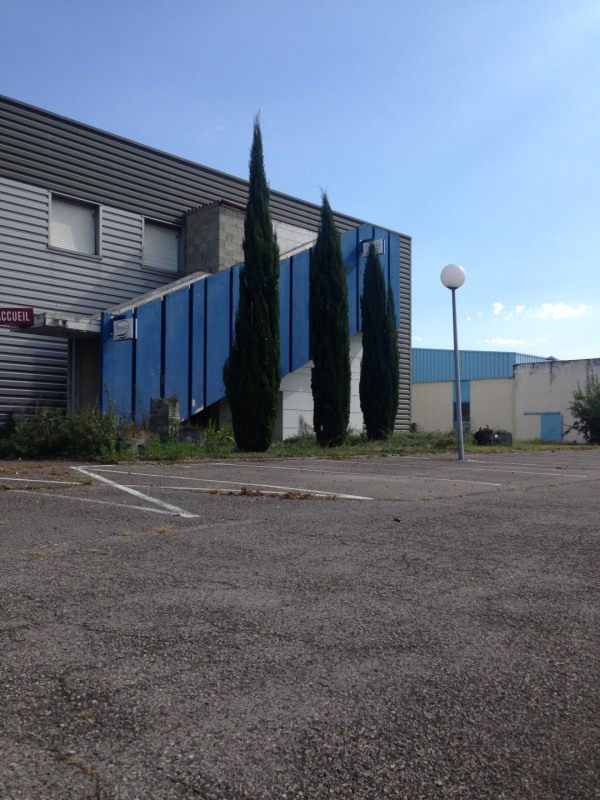Location Bureau Saint-Maurice-de-Beynost 0