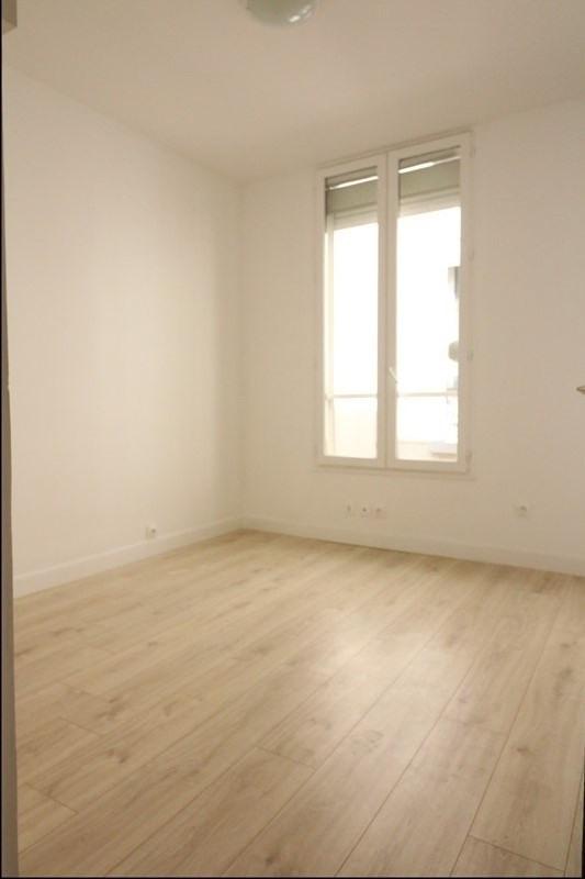 Rental apartment La plaine st denis 450€ CC - Picture 2
