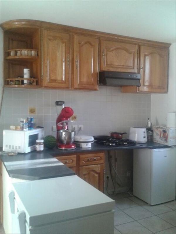 Vente appartement Yenne 87000€ - Photo 2