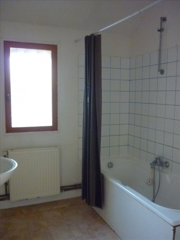 Location appartement Mortagne au perche 480€ CC - Photo 4