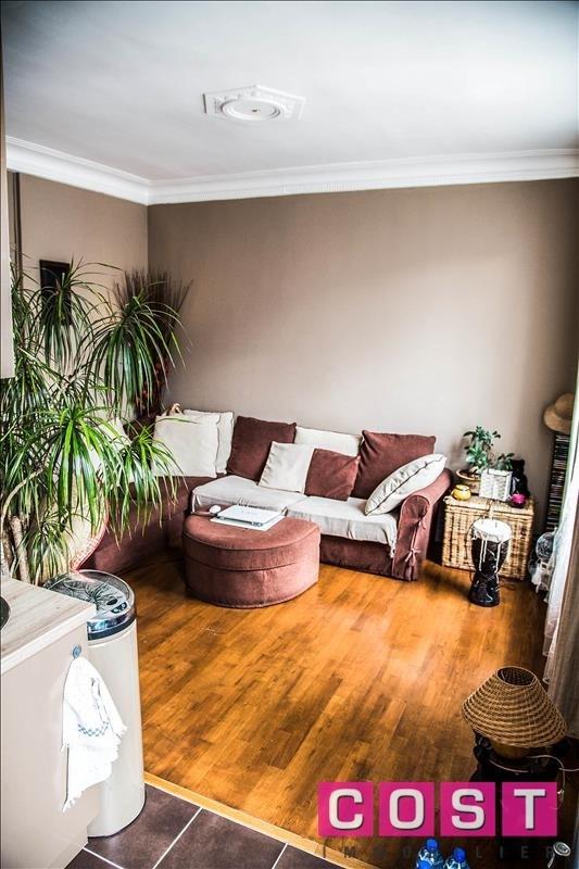 Verkoop  appartement Courbevoie 285000€ - Foto 1