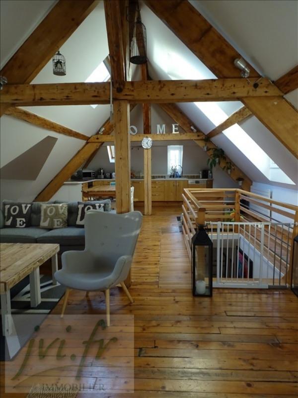 Vente appartement Montmorency 387000€ - Photo 2